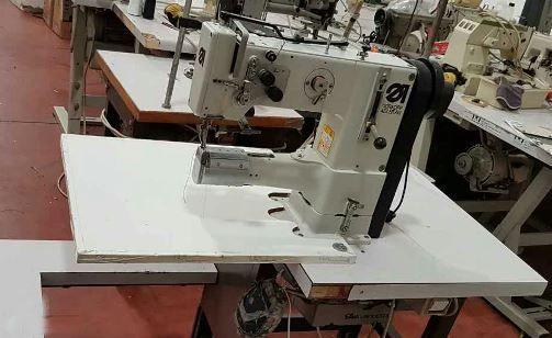 Adler 269 Sewing machine