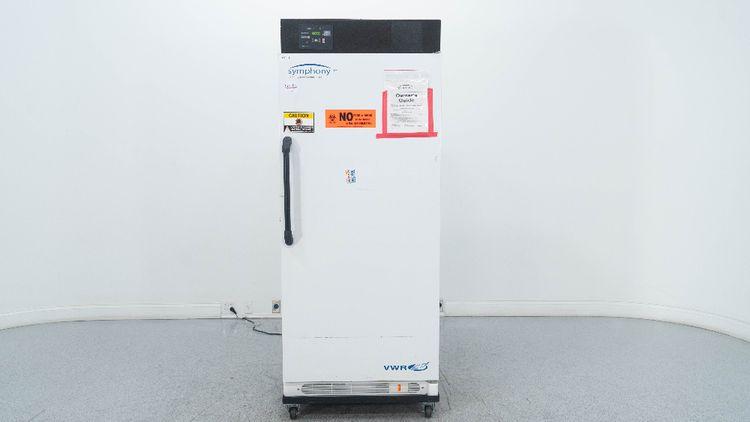 VWR Symphony SCPMF-2020 -20C Freezer