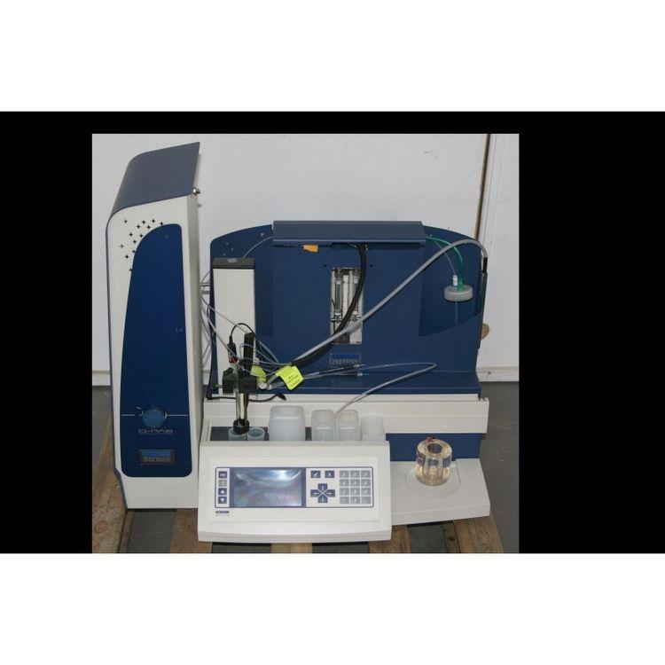 Sirius PCA 200 Analytical Instruments