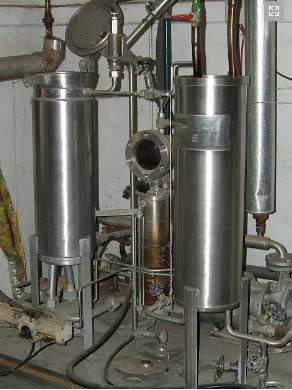 Scholl Yarn Dyeing Laboratory Machine