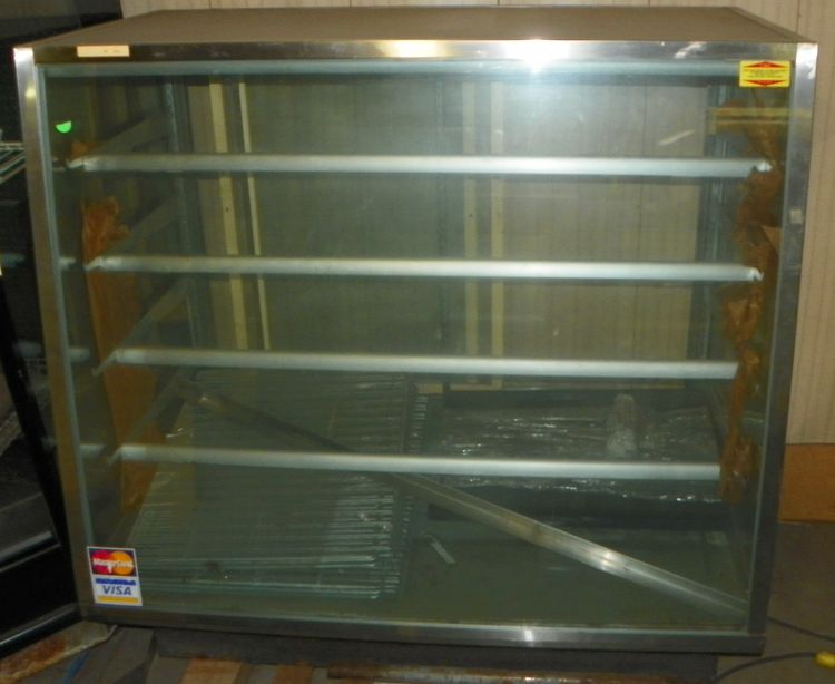 Other Bakery Case Refrigerated