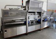 GEA TwinStar Fully automatic Tray Sealing Machine