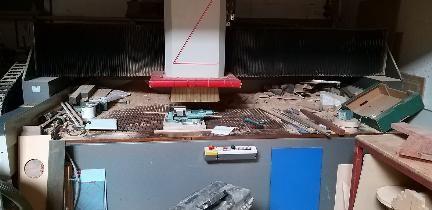 Reichenbacher CNC Machining Centre