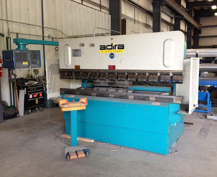 Adira QHX-6325 CBP 70 Ton