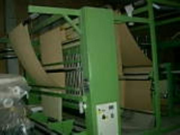 Mecatex TS/1800/900 190 Cm Transfer Printing Machine