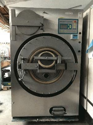 Others VF 48 Washer extractor