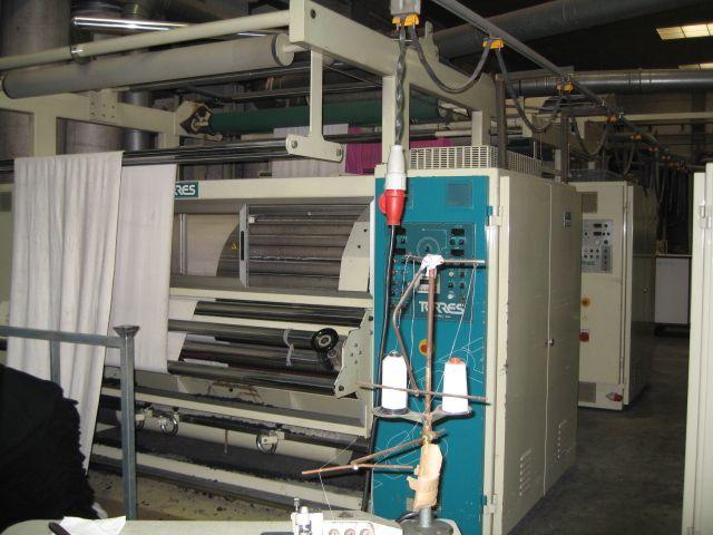 2 Torres Vectronic 30-DA-220, PP-128 220 Cm Raising Machines