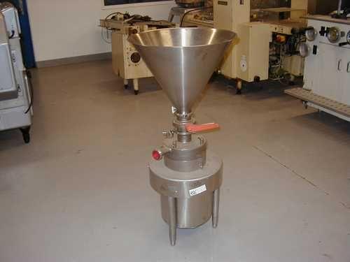 APV TPM-1-170  Homogenisators