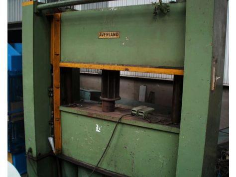 Averland AVERLAND Max. 200 Ton