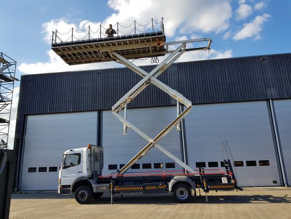 Lift A Loft WBDPL, DISABLED PASSENGER LIFT
