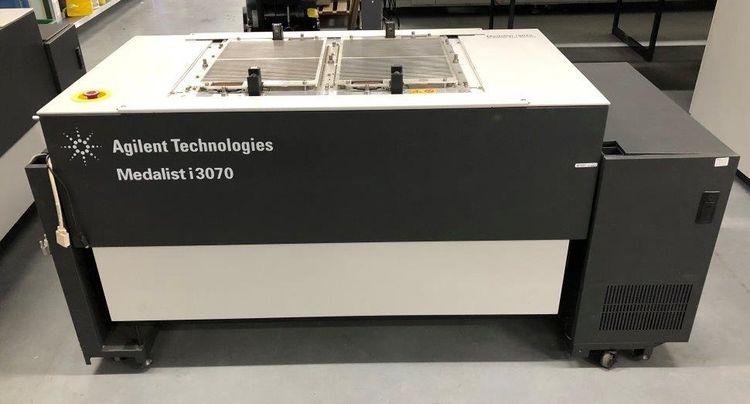 Agilent i3070 In-Circuit Tester