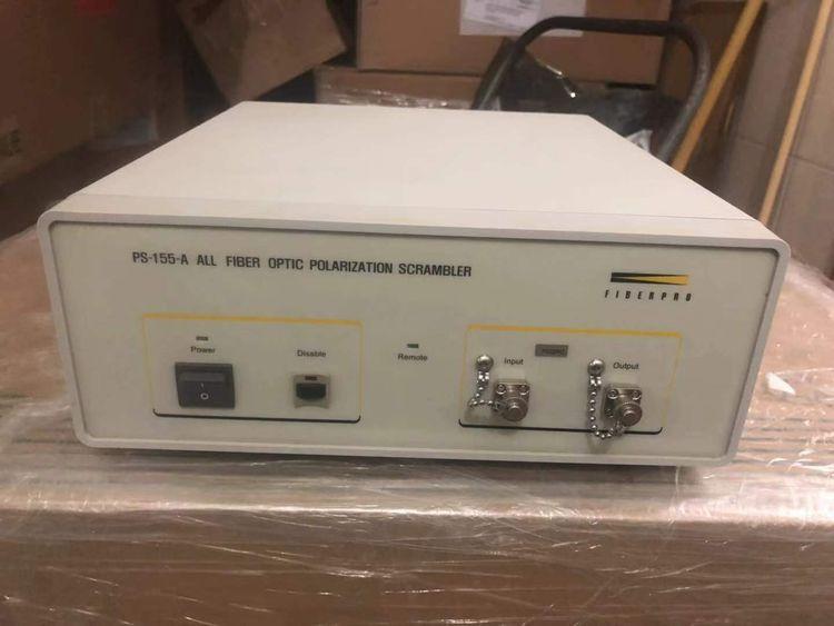 FiberPro PS-155-A Test Equipment