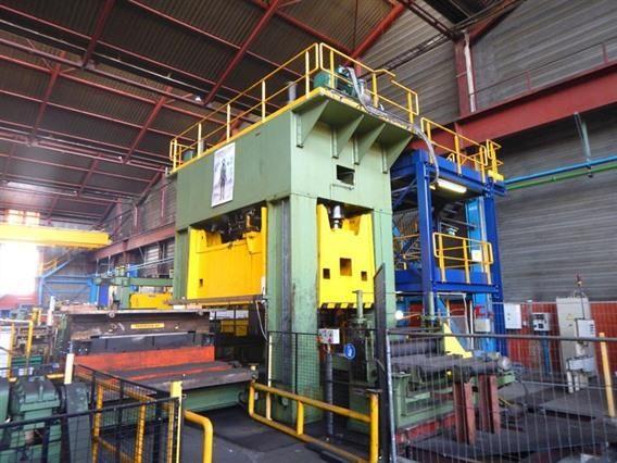 Ona Hydro 2500 ton