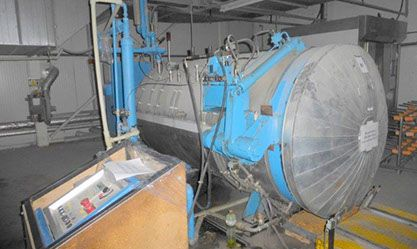 Xorella Vacuum steamer