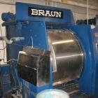 Braun TSL Braun 400 lb TSL