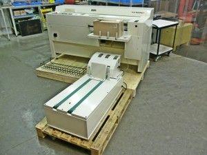 CP Bourg BB-3000, Perfect Binder