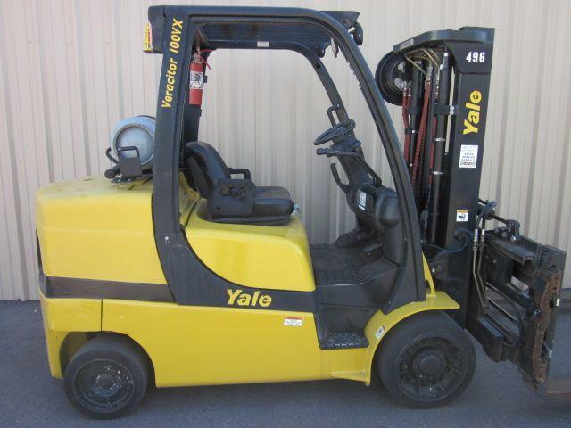 Yale GLC100VX 10000