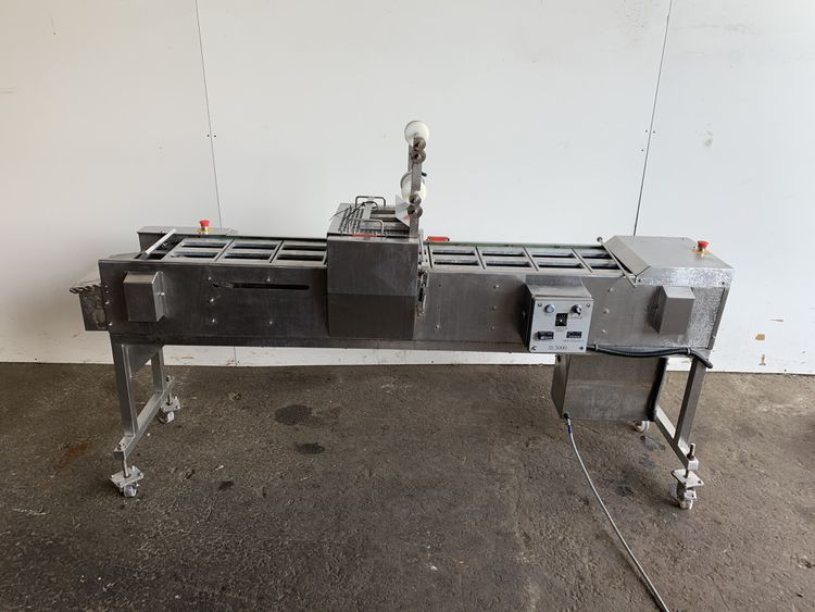 Others Cpack SS3000 sandwich sealing machine