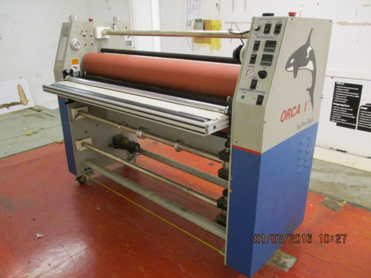 GBC Thermal Laminating