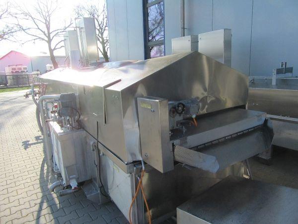 Koppens BRN 4500x1000 Fryer