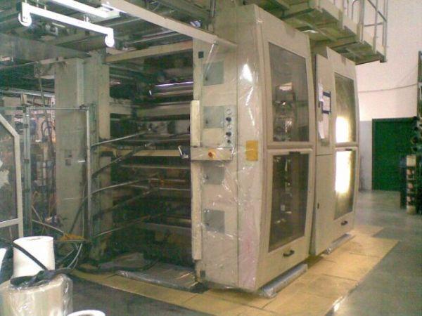 Schiavi EF 40-20 8 1200 mm