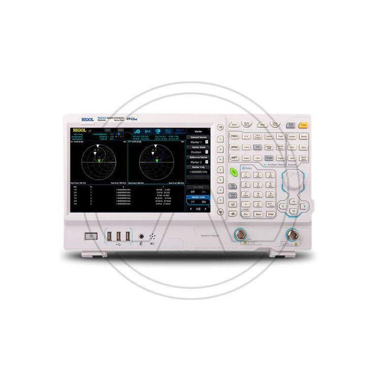 Rigol RSA3030N Spectrum Analyzer