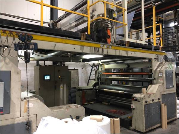 Giovanni, Zocchi front surface winders
