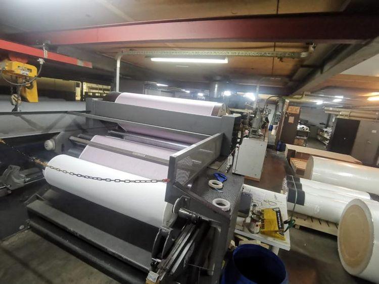 Stork RT-IV / 1850 / 8-8 / 1TPDI / Gas 185 Cm Rotary printing