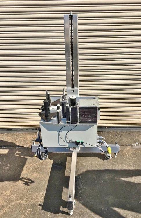 Quadrel Q41, Pressure Sensitive Labeler
