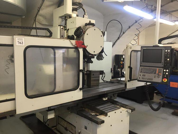 TOS FCR 50 CNC