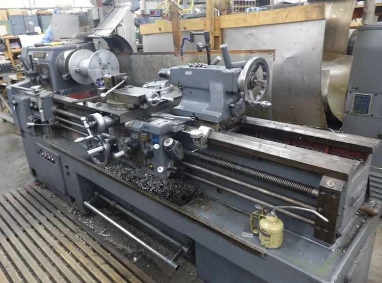 Webb Engine Lathe Max. 1800 rpm 1759G