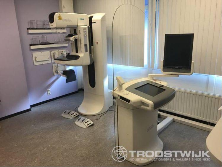 Hologic SDM-0001-2D