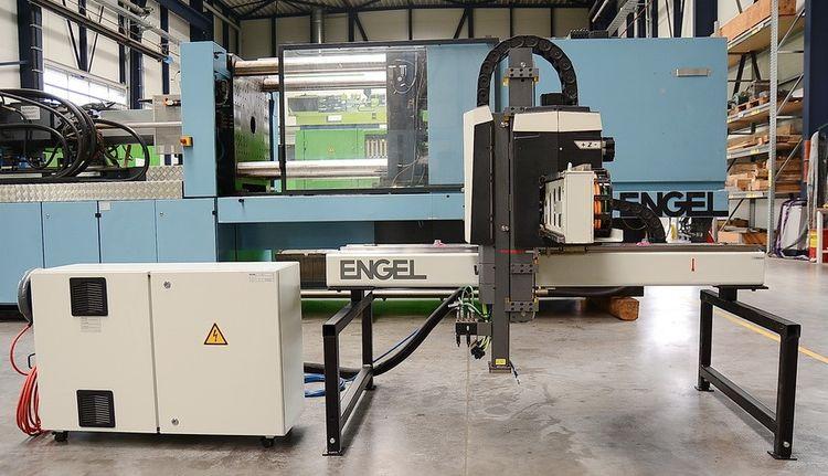 Engel Viper 20 RC 200 integrado