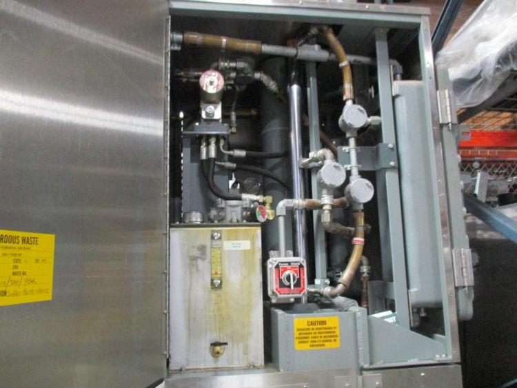 CTI Compactor 8560