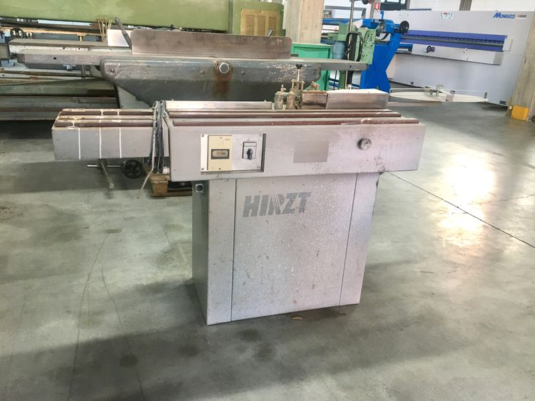 Hirtz B230 AUTOMATIC EDGE BANDING MACHINE