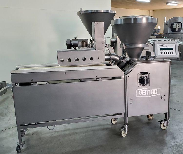 Vemag ROBOT 500 PORTIONING LINE