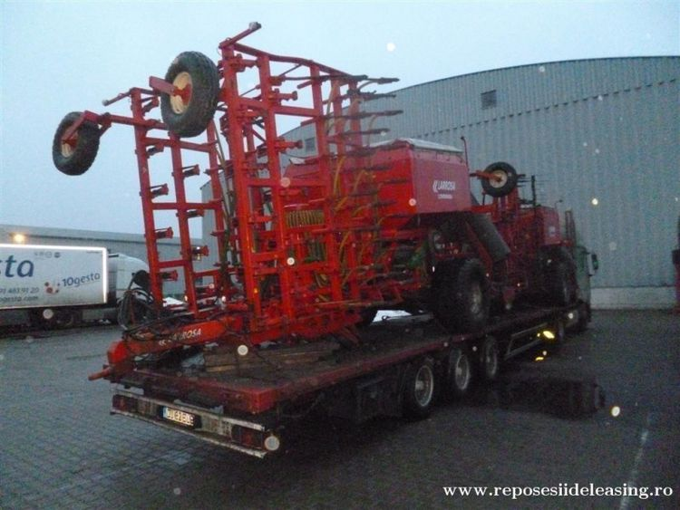 Others SNP 7000 3L Seed drilling machine