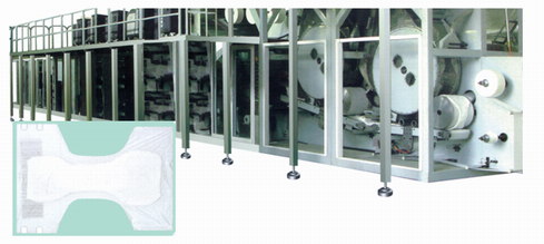 Fubang Adult Diaper Production Line