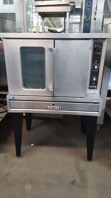Garland Full Size Natural Gas Convection Oven