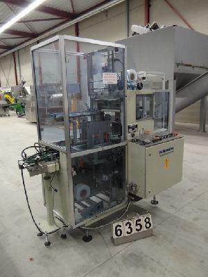 Kiener, Skinetta ASK 300 300 mm (max)