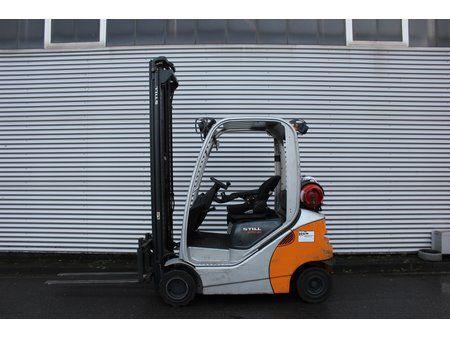 Still RX70-20T 2000 kg