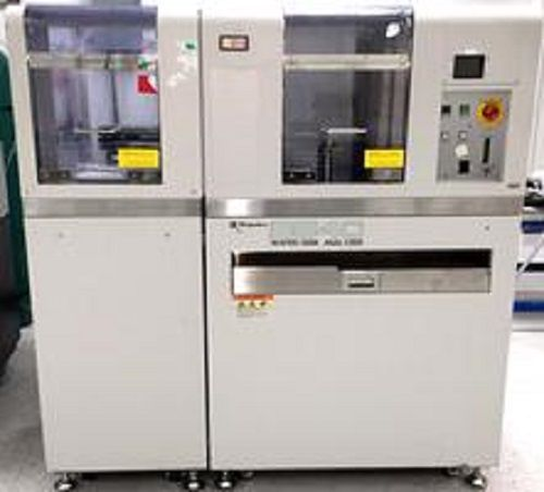 Rigaku 3640, Xray Fluorescence Spectrometer