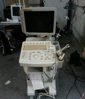 GE Logiq 200