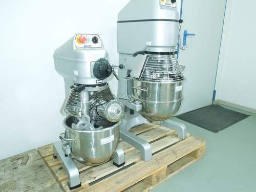 Krefft PR 21 ST Planetary mixer