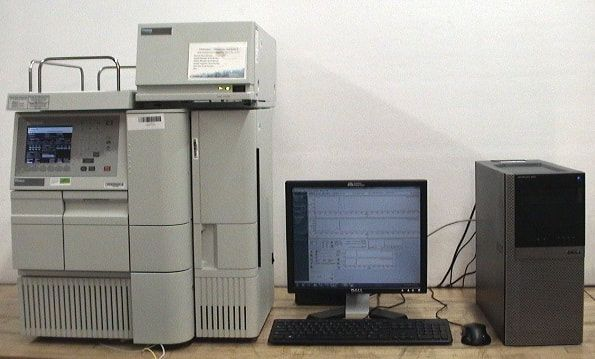 Waters e2695 Alliance HPLC Separations System