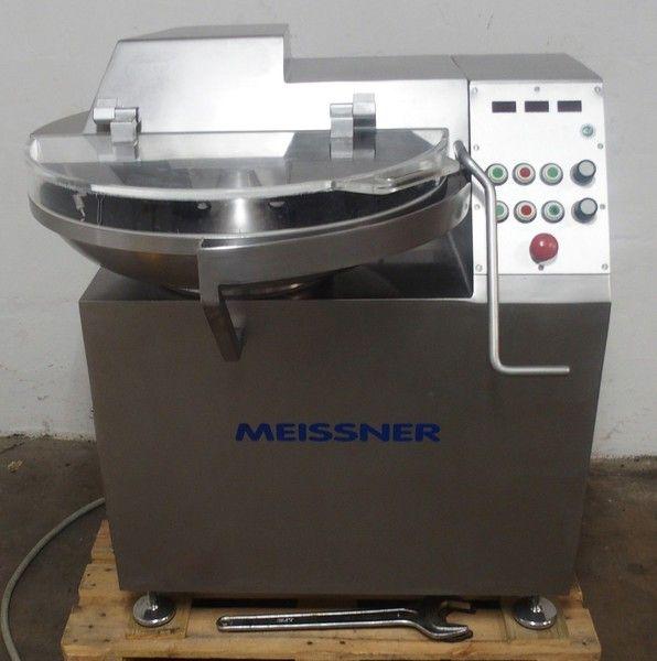 Meissner COM 45 Cutter