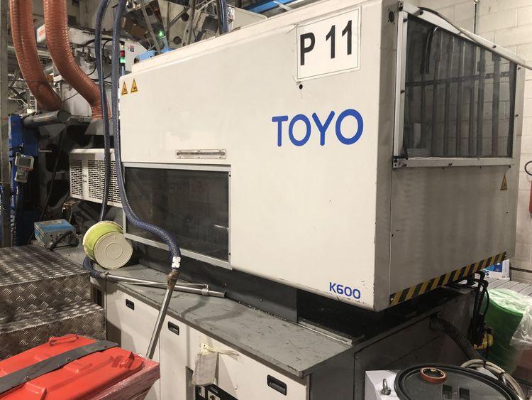 Toyo SI 450 III 450T
