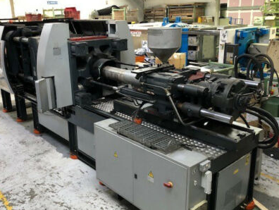 Sandretto Injection moulding machines 485T