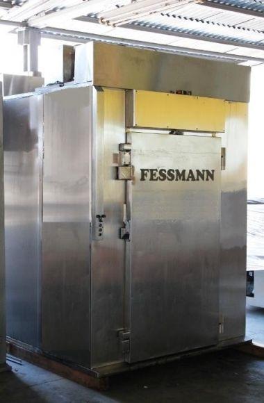 Fessmann SMOKING CHAMBERS