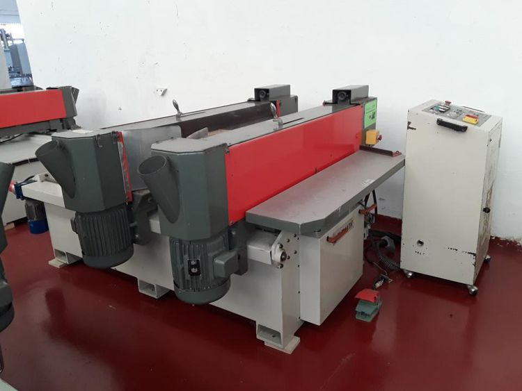 Comeva DRAWER SANDING MACHINE